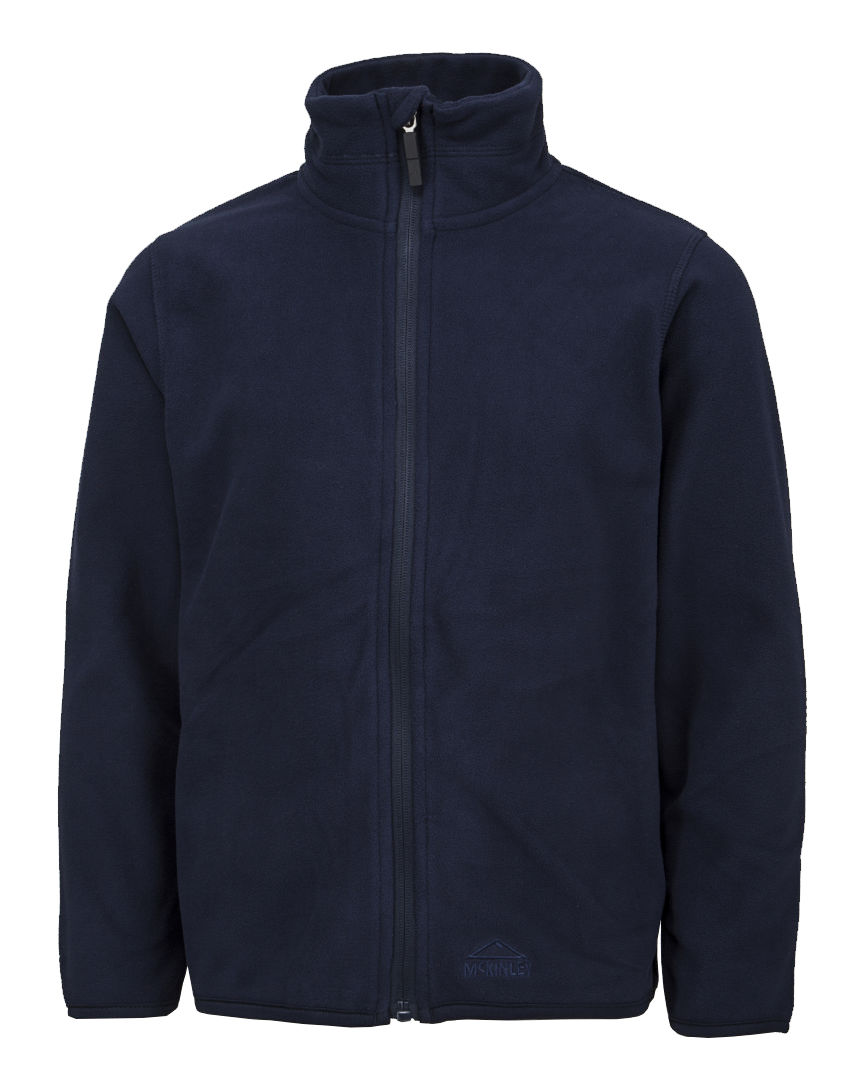 McKINLEY Skylar Fleece Jkt Jr