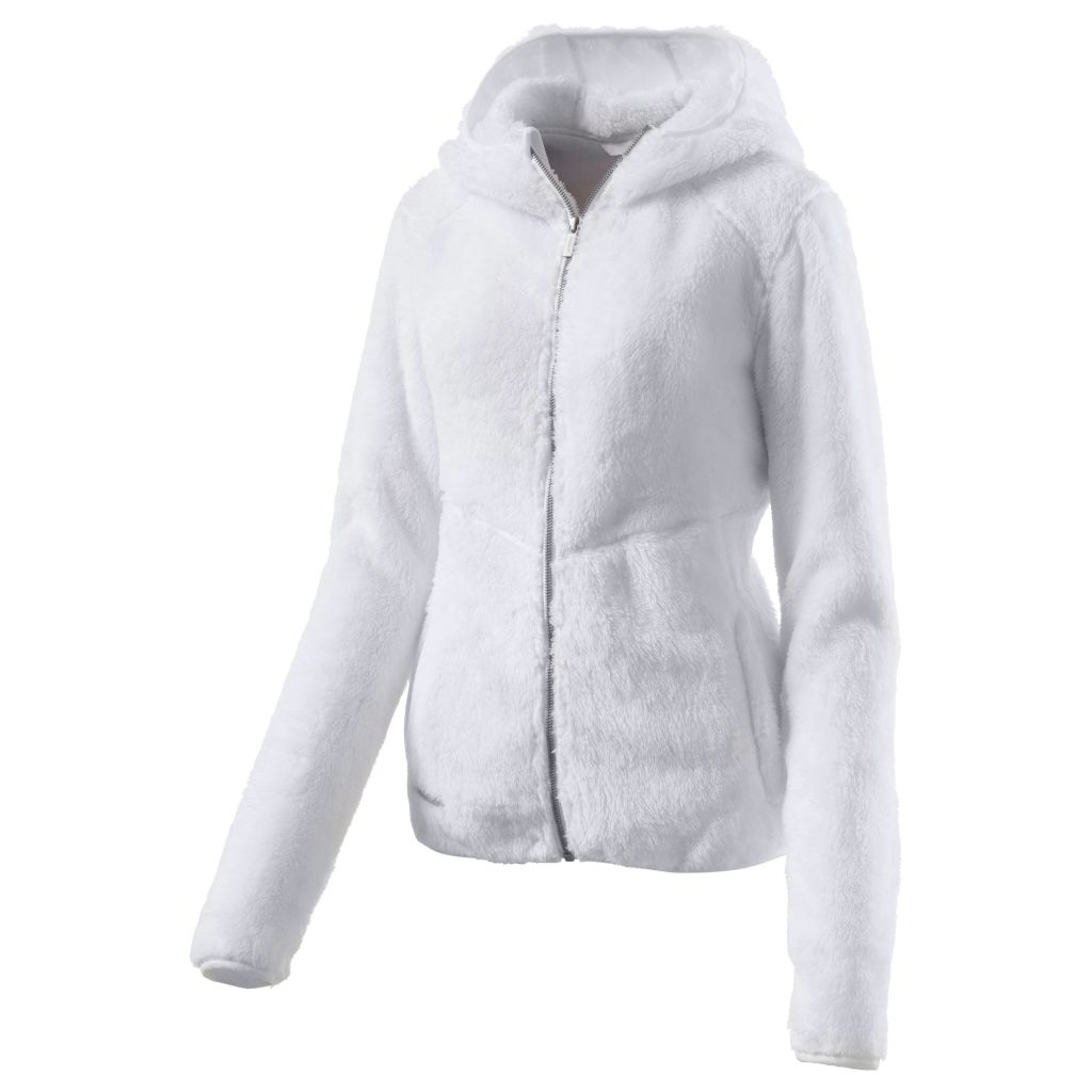 McKINLEY Lily Fleece Jacket W