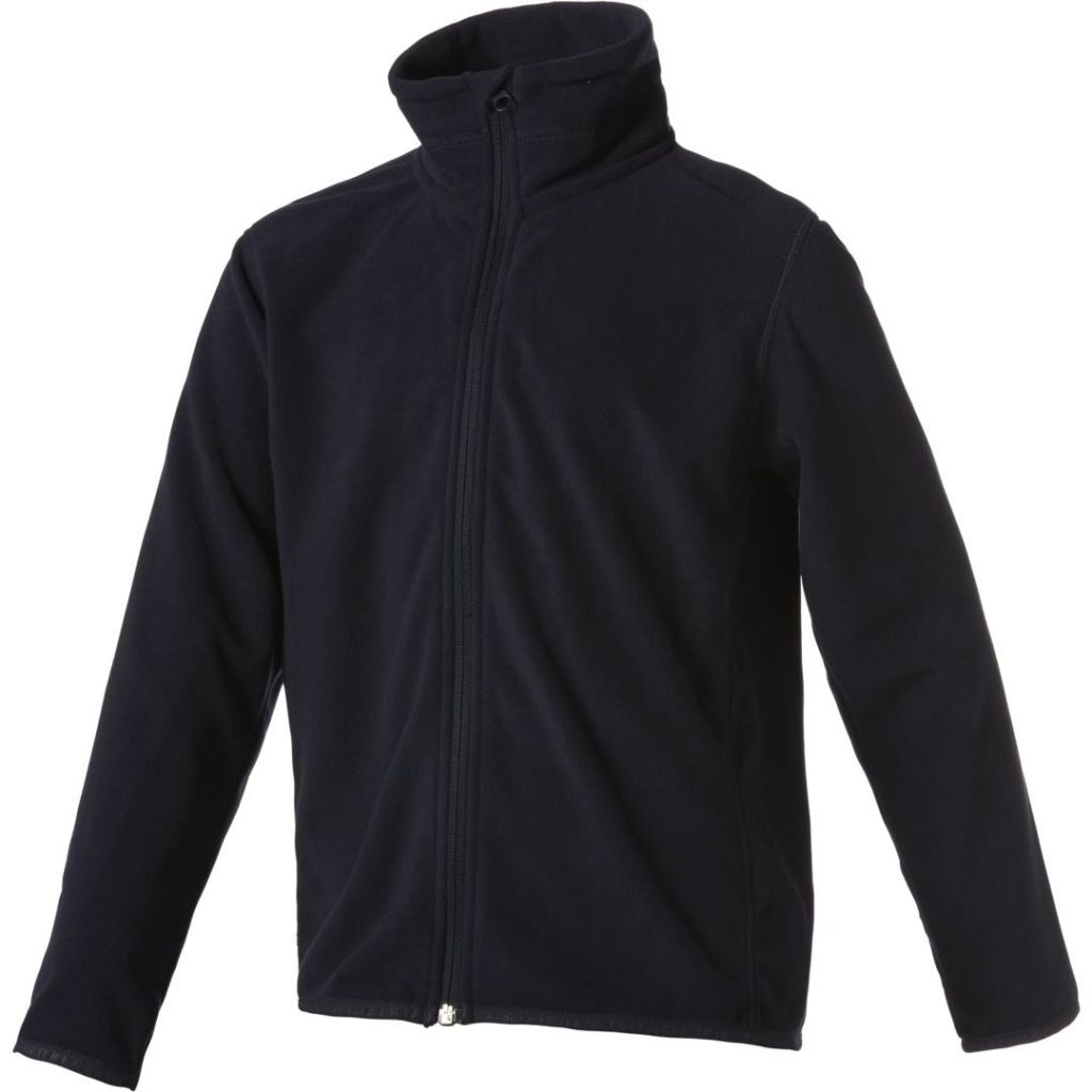 McKINLEY Max Fleece Jkt Jr