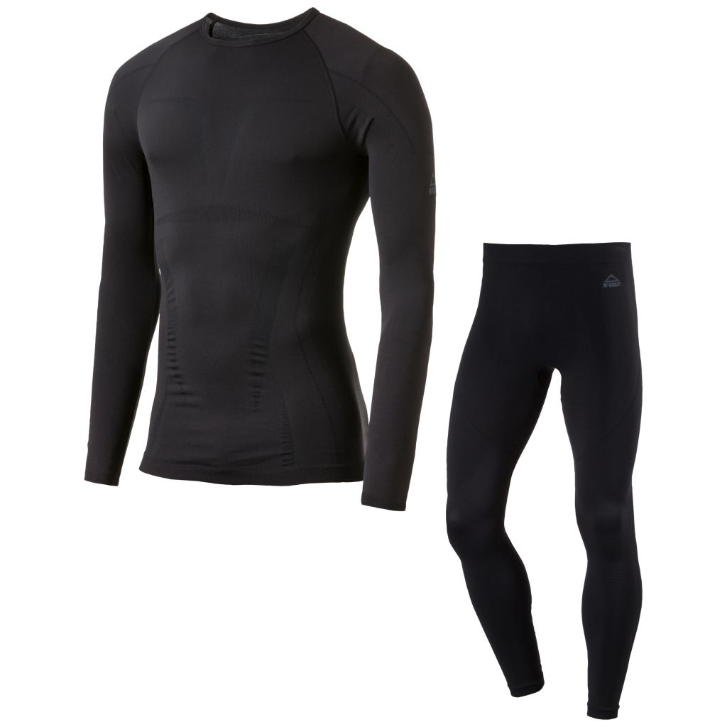 McKINLEY Yacob Seamless Set M