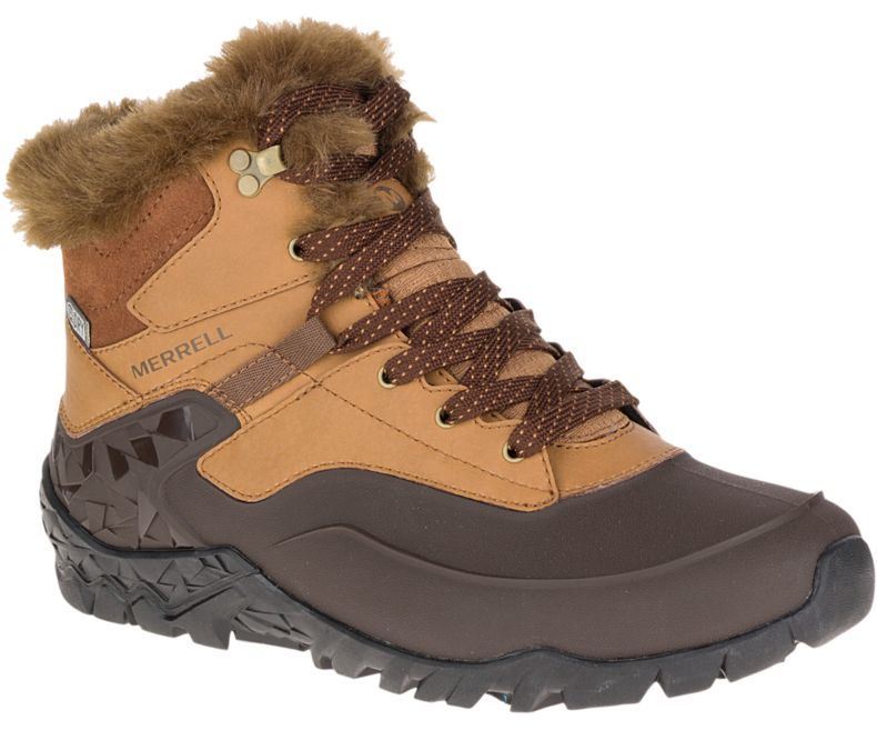 Merrell Aurora 6 Ice+ Waterproof W