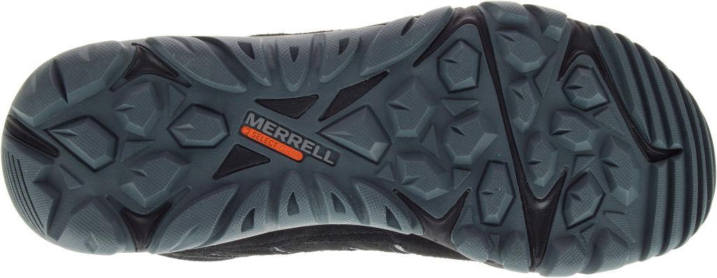 Merrell White Pine Mid Vent GTX - Miesten kävelykengät - Intersport 4c9eef4989