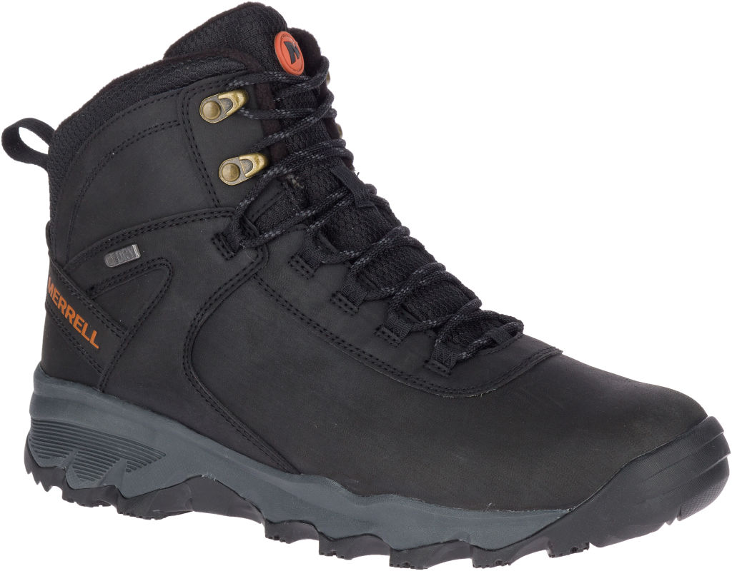 Merrell Vego Thermo Mid Leather Wp Ice+