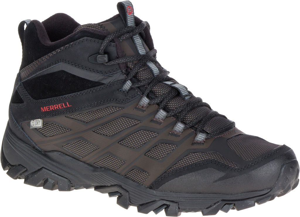 Merrell Moab Fst Ice+ Thermo WTPF M