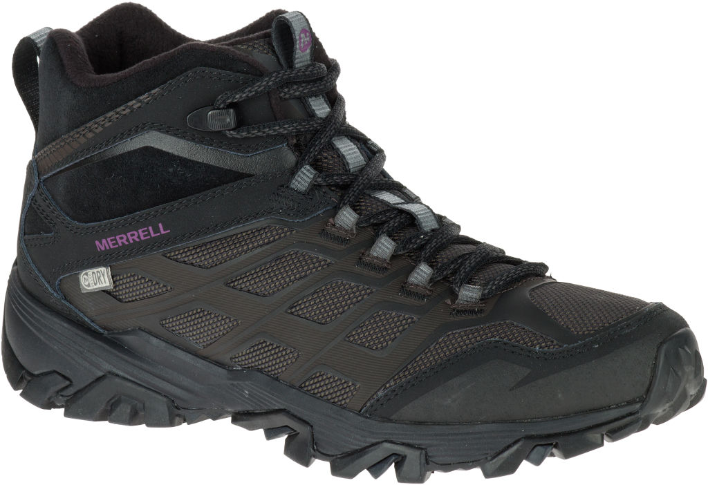 Merrell Moab Fst Ice+ Thermo WTPF W