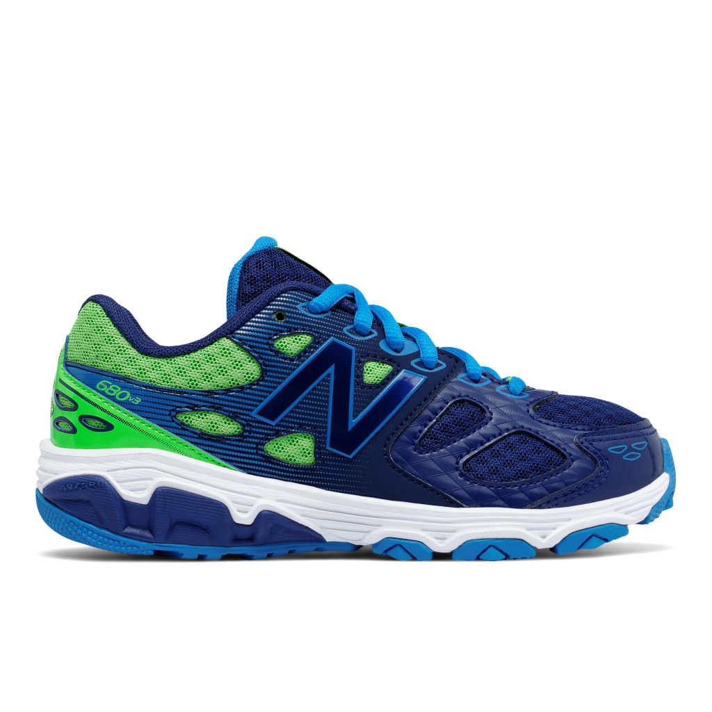 New Balance KR680 V3 Jr