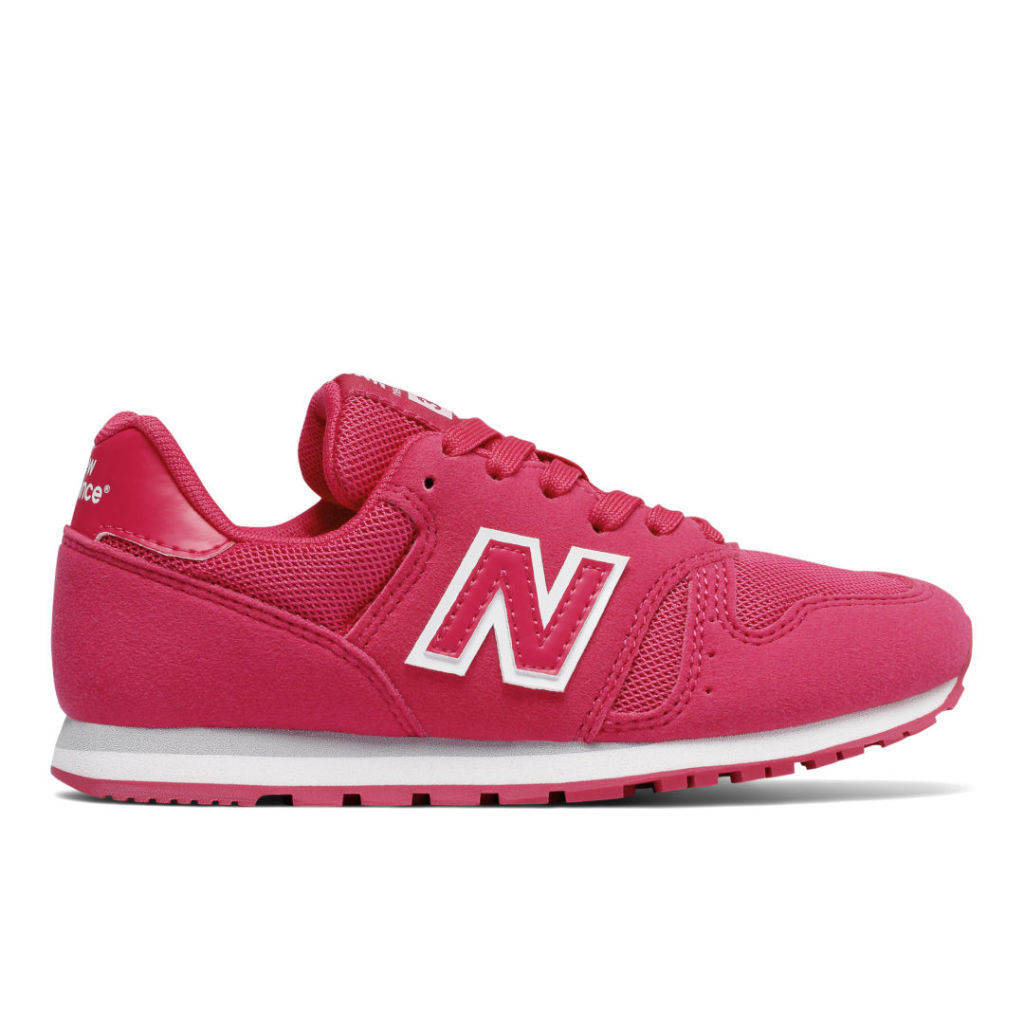 New Balance KJ373V1 Lace Jr