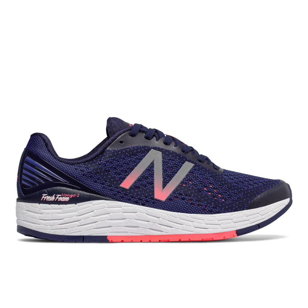 New Balance Fresh Foam Vongo V2 W