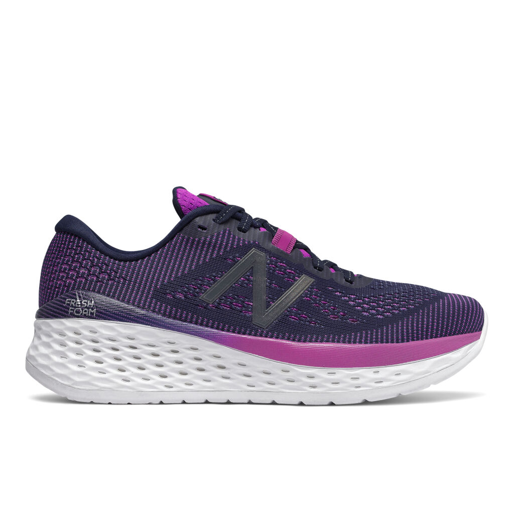 New Balance Fresh Foam More running W