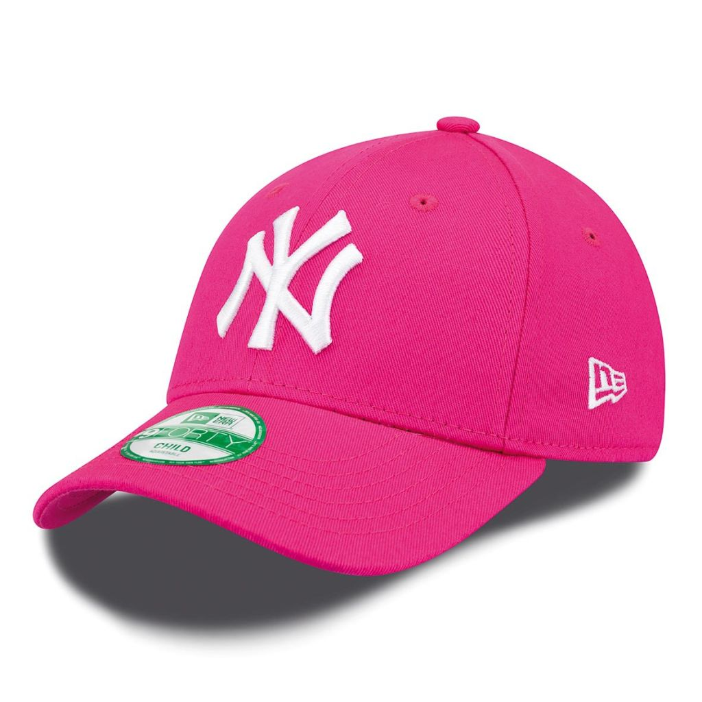 New Era K 940 MLB League Basic Neyy