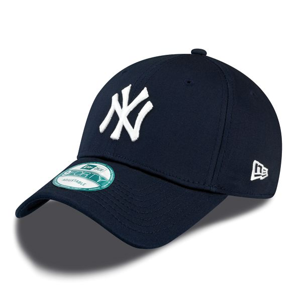 New Era 940 Leag Basic Yankees