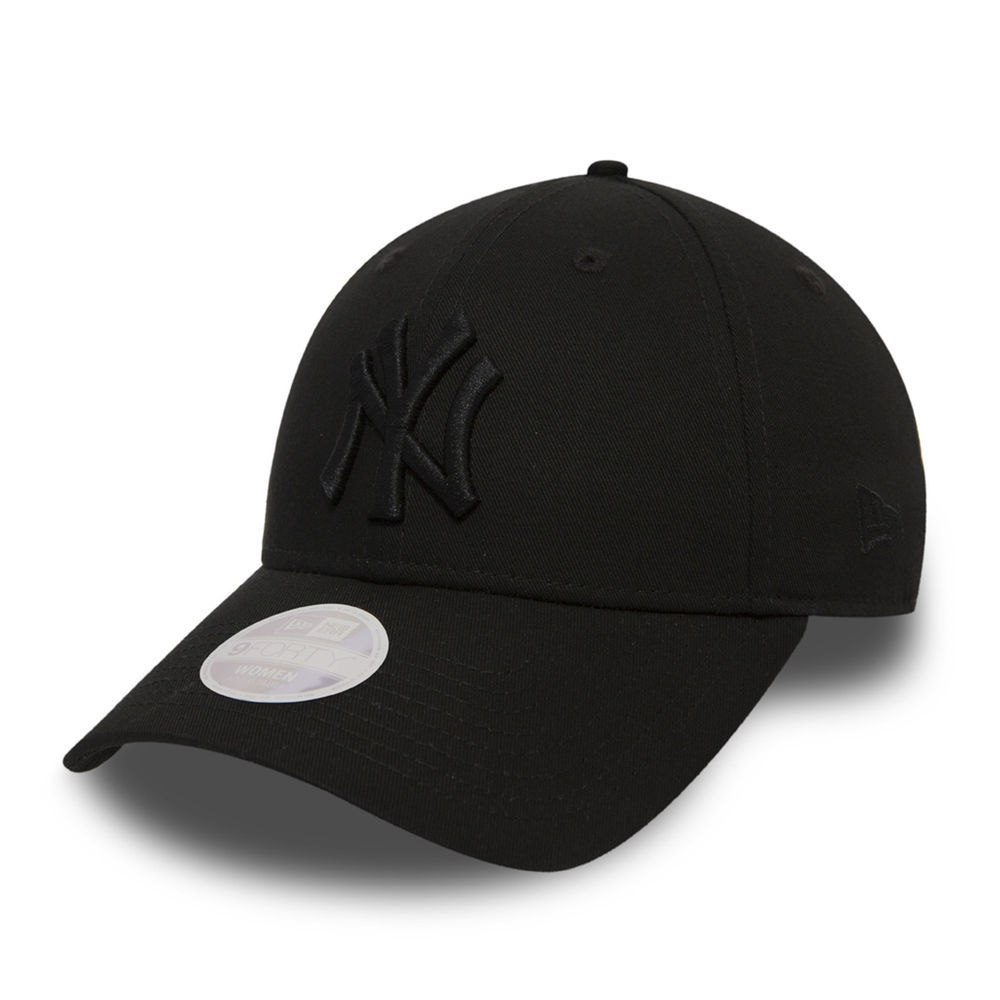 New Era League essential NY W
