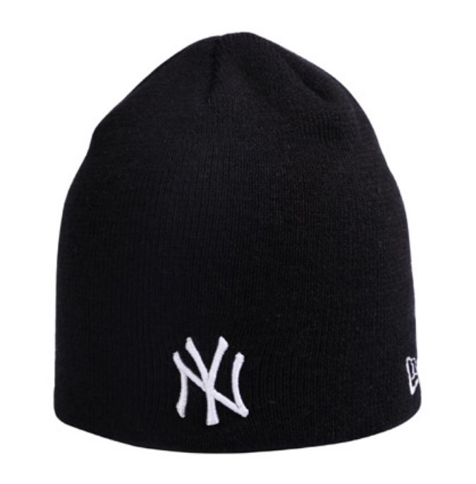 New Era MNO Skull Knit Neyyan Jr