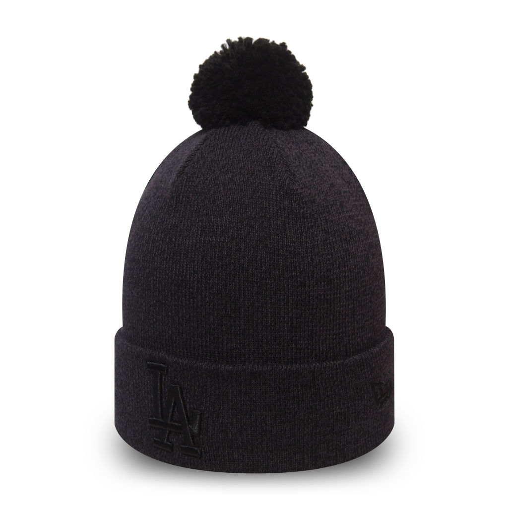 New Era Essential Bobble Knit LA