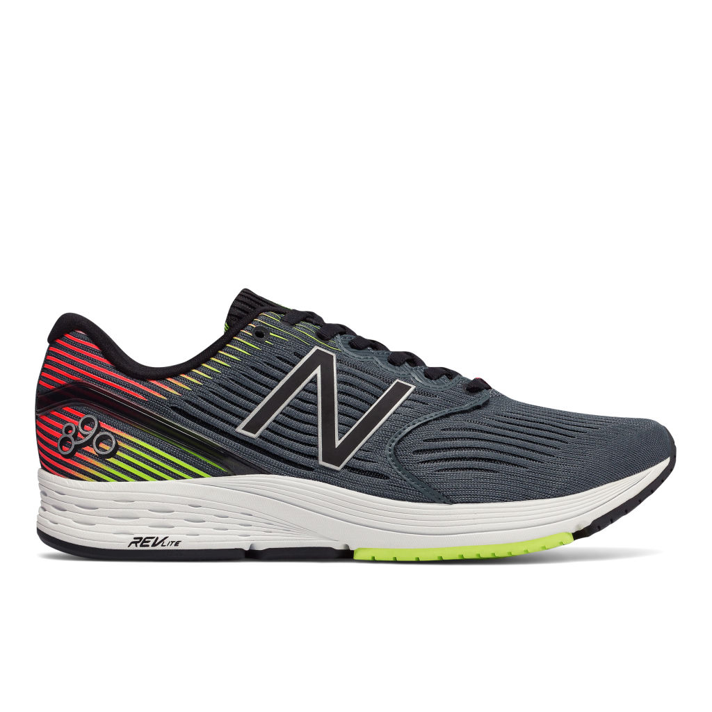 New Balance 890v6 M - Miesten juoksukengät - Intersport de0a842018
