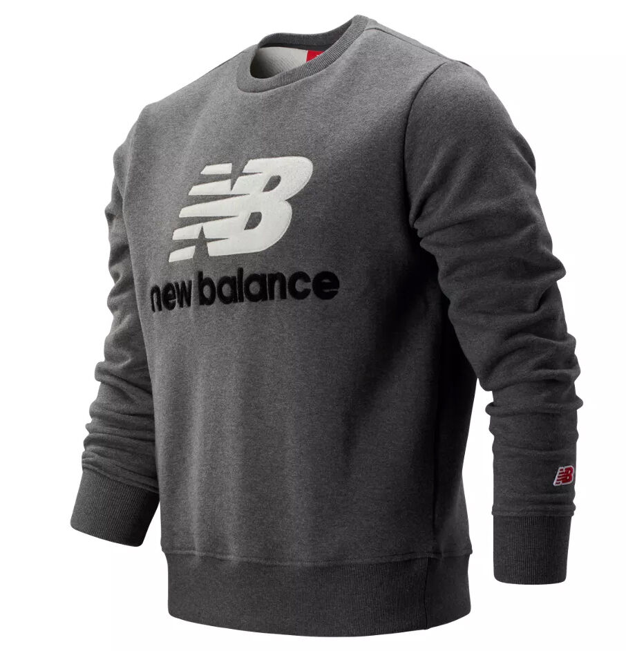 New Balance Athletics Stadium Crew M