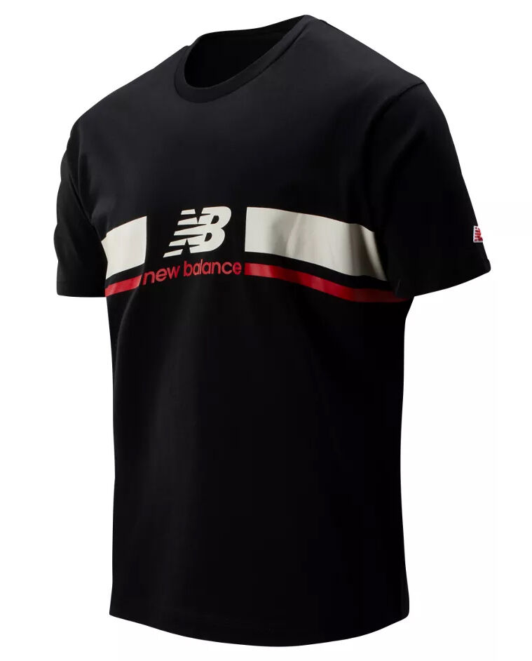 New Balance Athletics Stadium Tee M