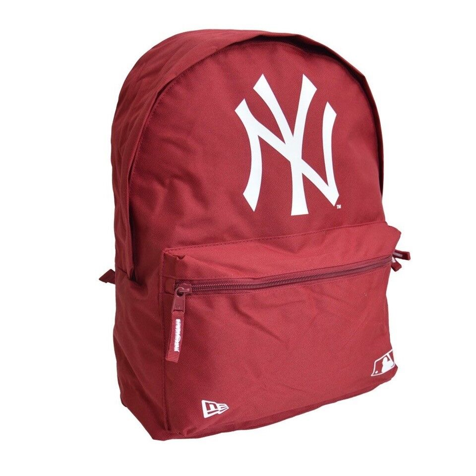 New Era NY Backbag