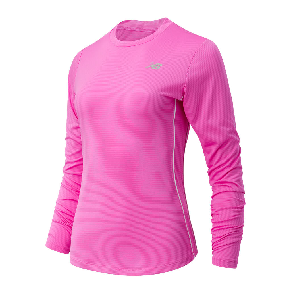 New Balance Accelerate Long Sleeve W