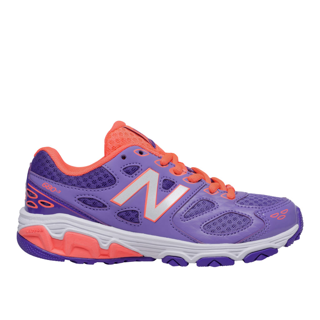 New Balance KR680 V3Y Jr