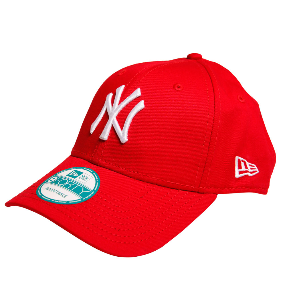 New Era 940 League Basic Yankees