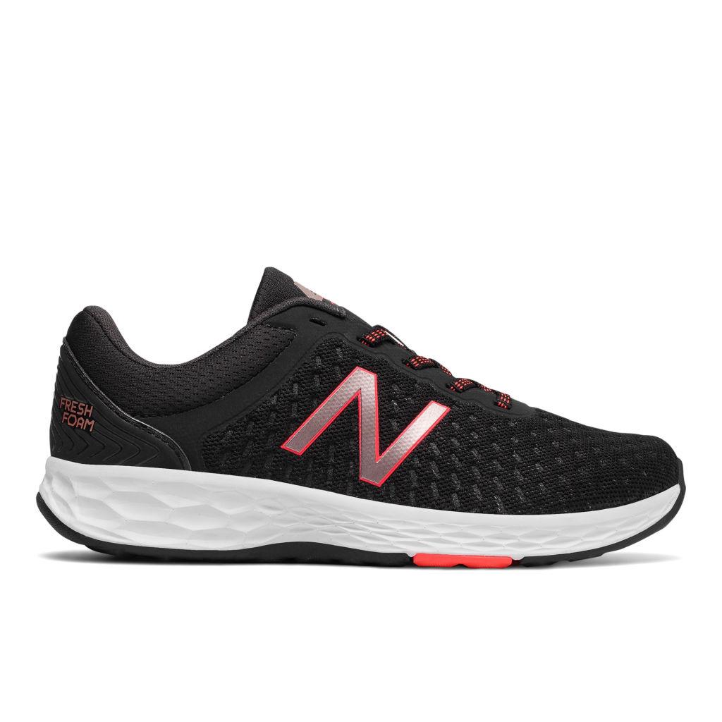 New Balance Fresh Foam Kaymin V1 naisten juoksukengät Musta 13350a993d