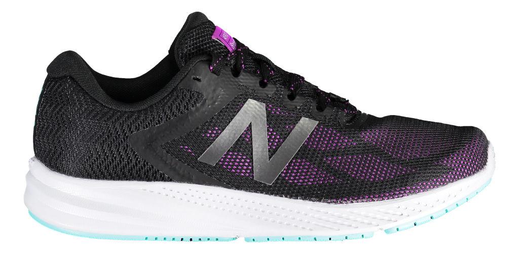 New Balance M490 V6 naisten juoksukengät Musta 5b8e922540