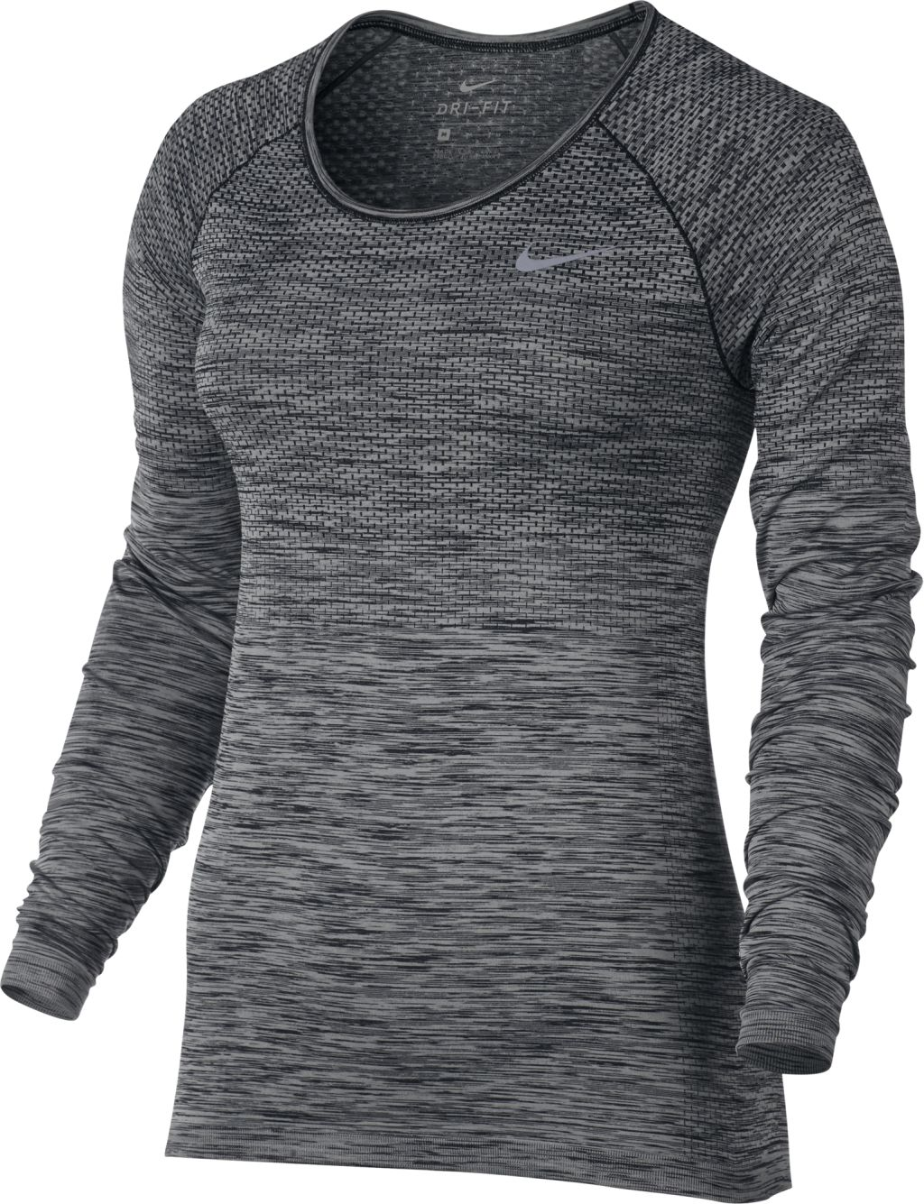 Nike Dri-FIT Knit LS Top W