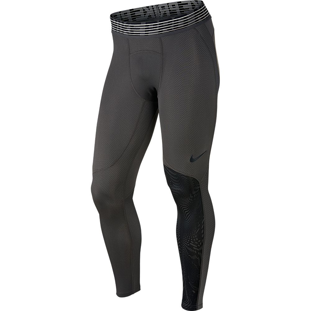 Nike Hypercool Tight Moire M
