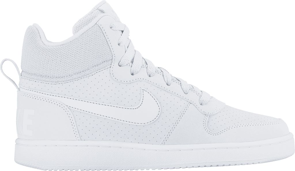 Nike Court Borough Mid W