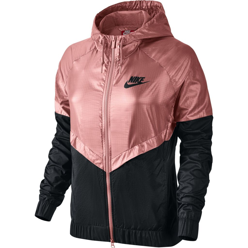 nike nsw wr jacket w takit intersport. Black Bedroom Furniture Sets. Home Design Ideas
