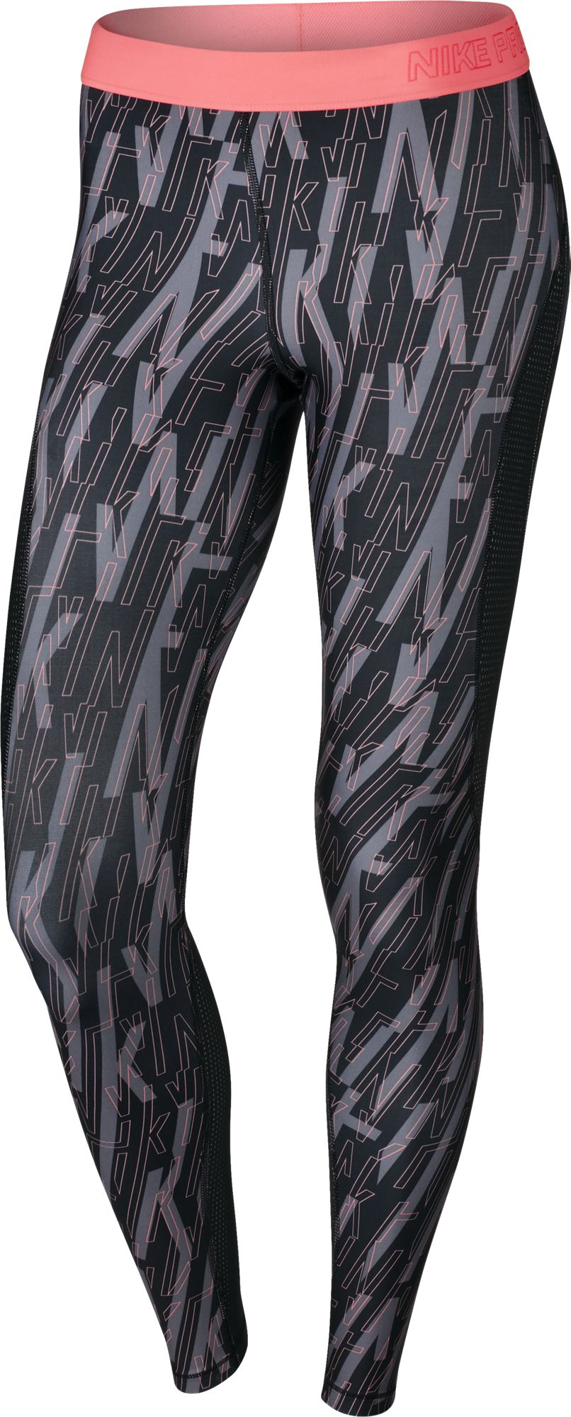 Nike Pro Hypercool Tight Skew W