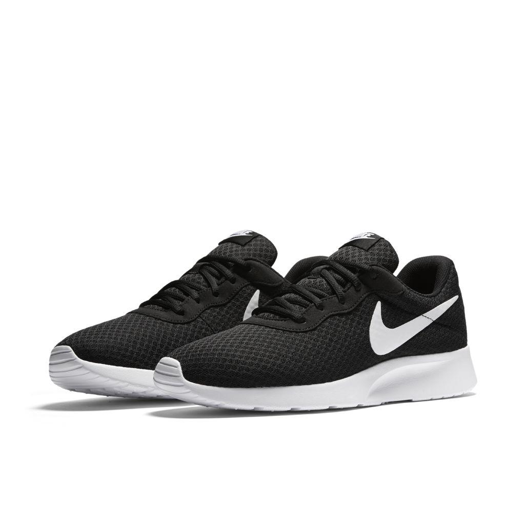 best website 48865 fa405 Nike Tanjun M - Miesten matalavartiset tennarit - Intersport