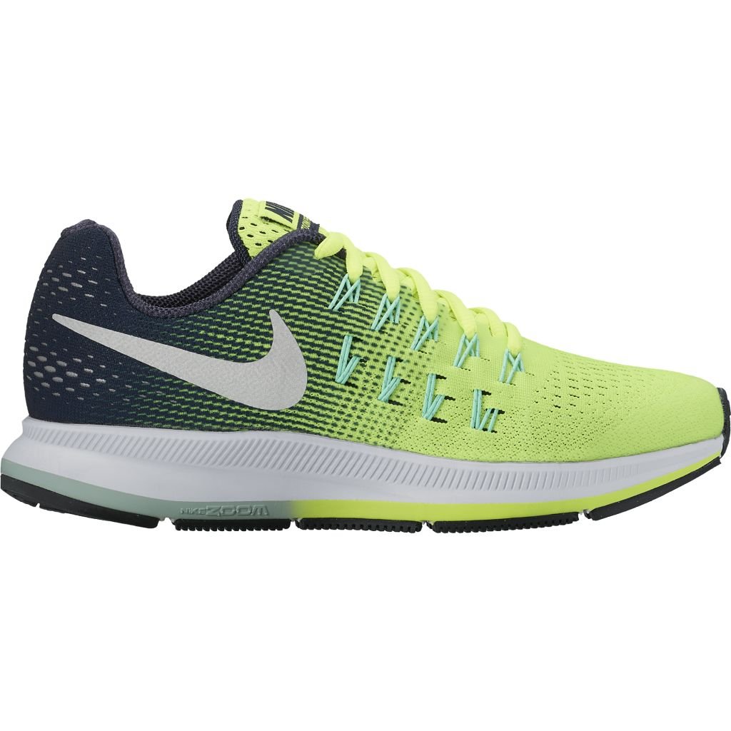 Nike Zoom Pegasus 33 Jr - Juoksukengät - Intersport