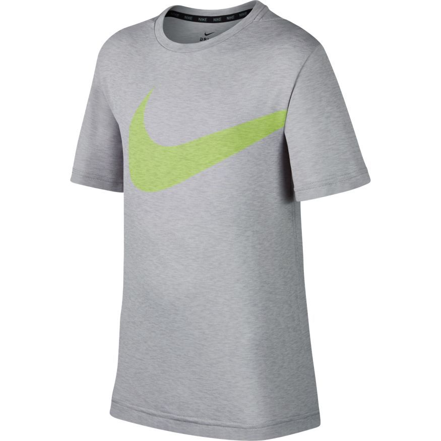 Nike Breathe Training Top Jr