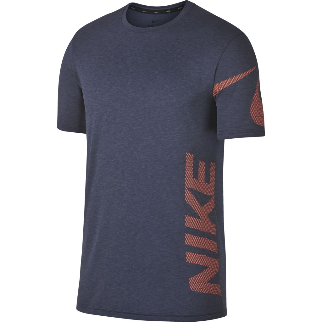 Nike Breathe Training Top M