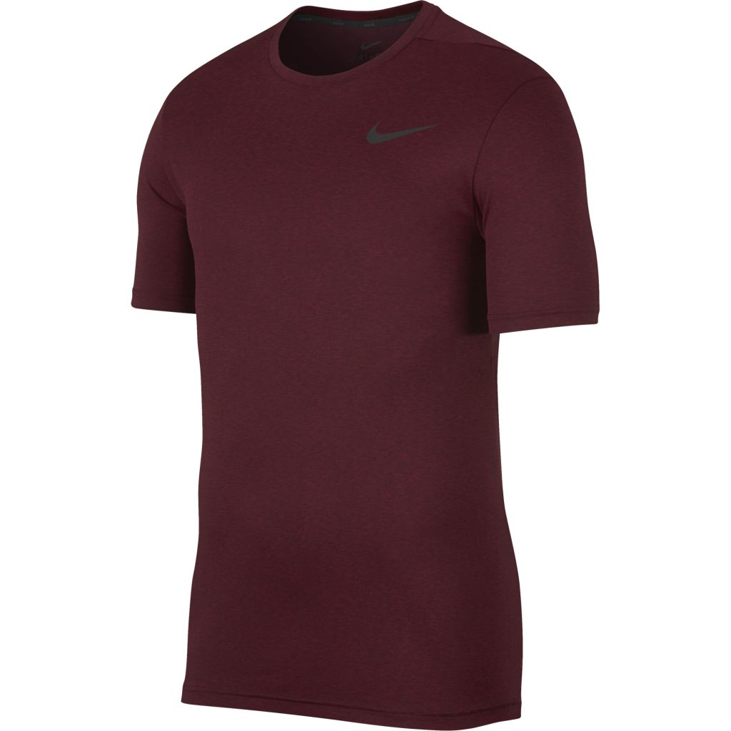 Nike Breathe Training Top SS Hyper Dry M