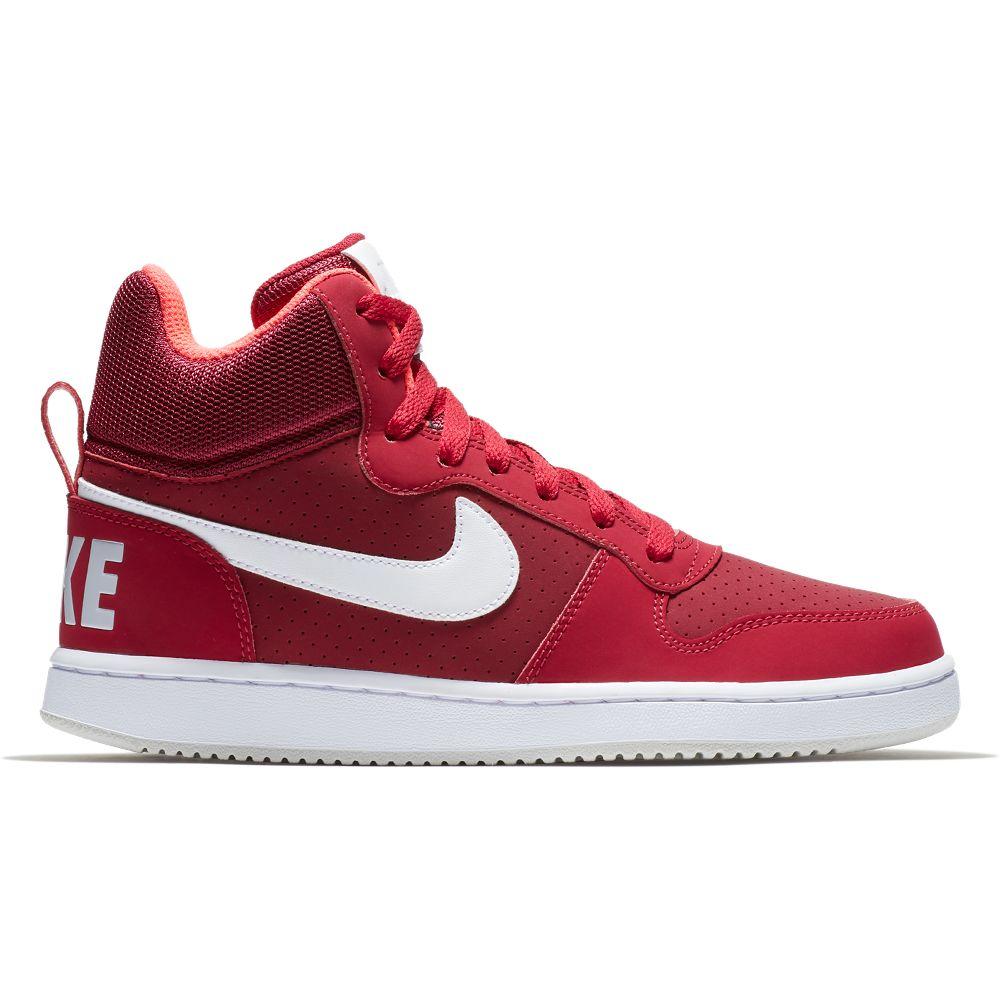 newest 0f79a ae548 Nike Court Borough Mid W