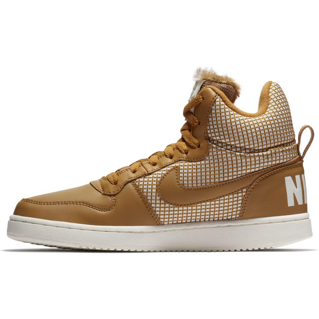 sports shoes 7b027 c0e6f Nike Court Borourgh Mid SE W