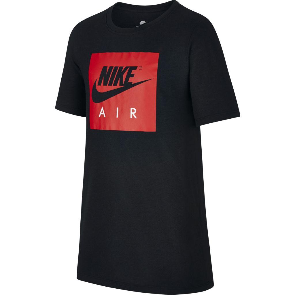 Nike Sportswear Tee Jr - T-paita - Intersport 6aeb699187