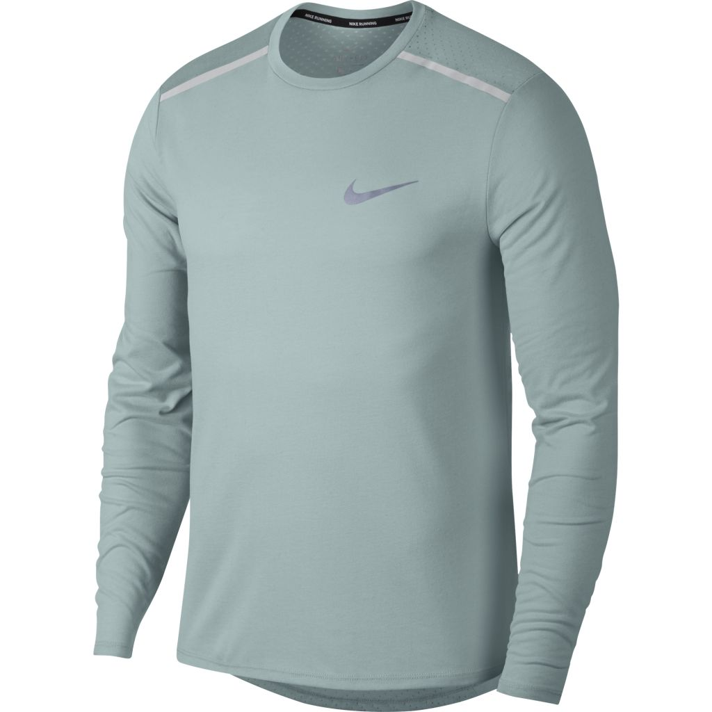 Nike Breathe Rise Run 365 Running Top M