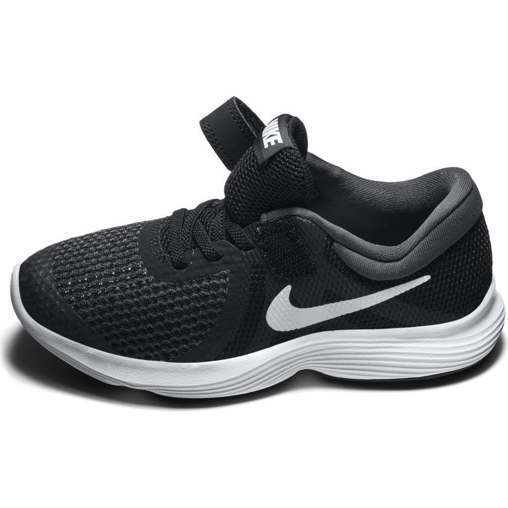 Nike Revolution 4 (PS) Jr - Juoksukengät - Intersport 46ca8679fc
