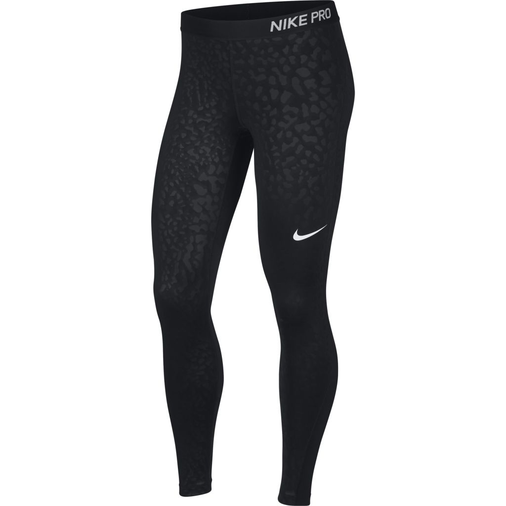 Nike Pro Tight Spotted Cat W
