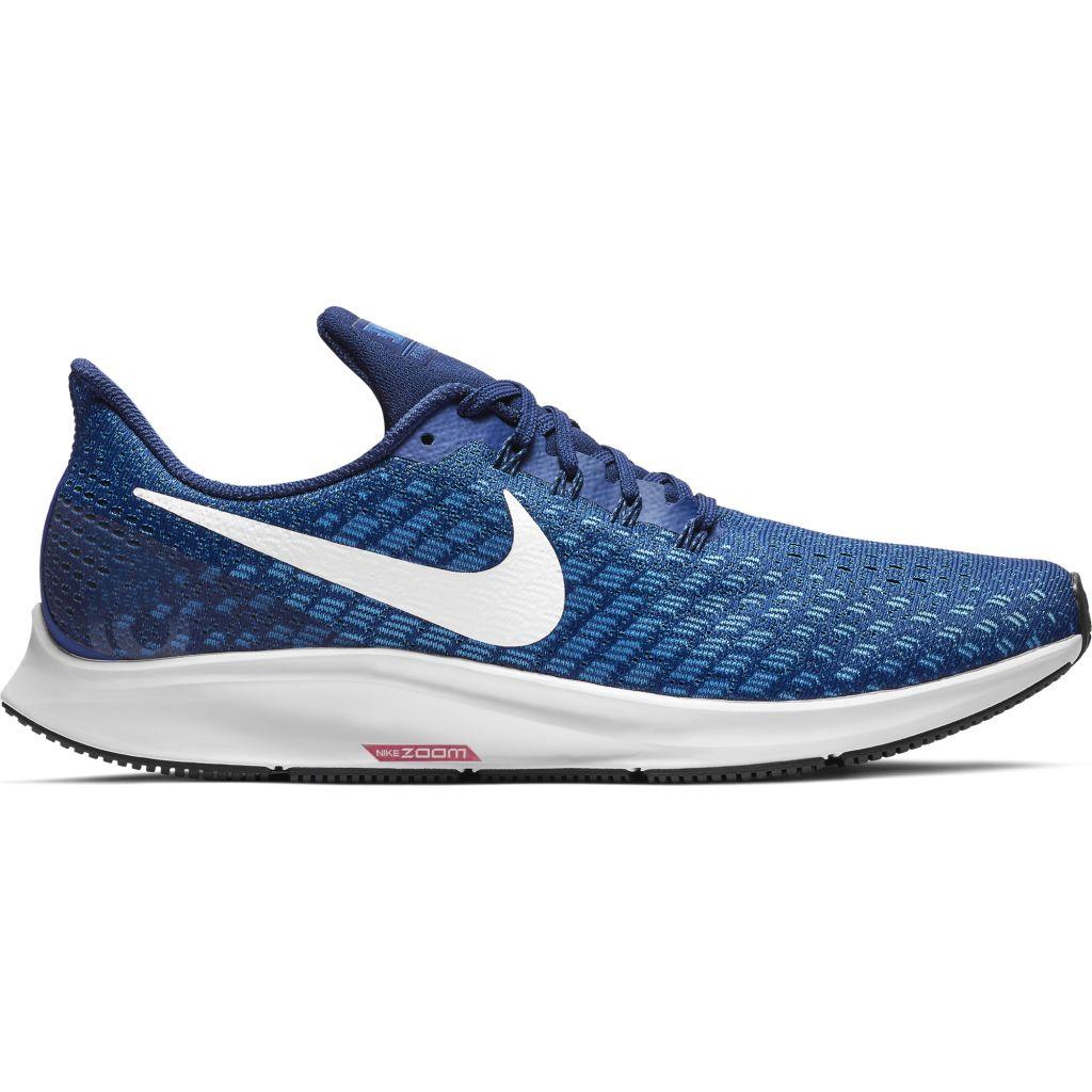 Nike Air Zoom Pegasus 35 - Miesten juoksukengät - Intersport d771af6587