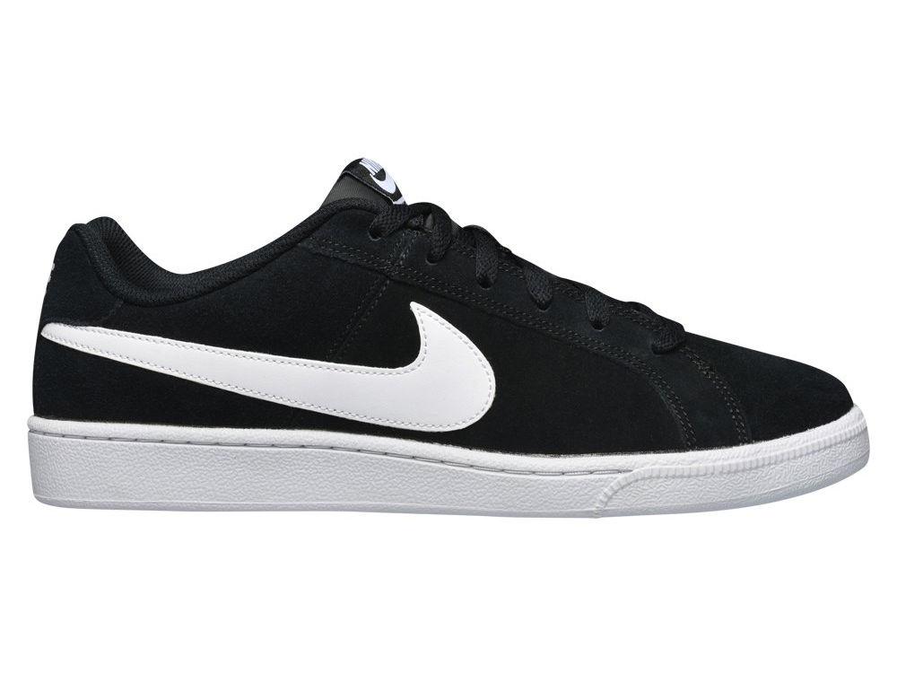 Nike Court Royale Suede - Miesten matalavartiset tennarit - Intersport 0828fdab6c