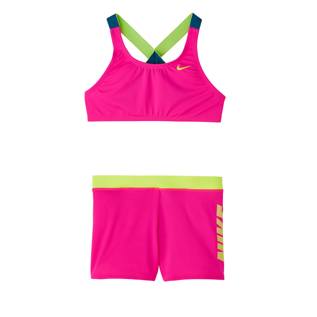 Nike Crossback Short Rift Set JR