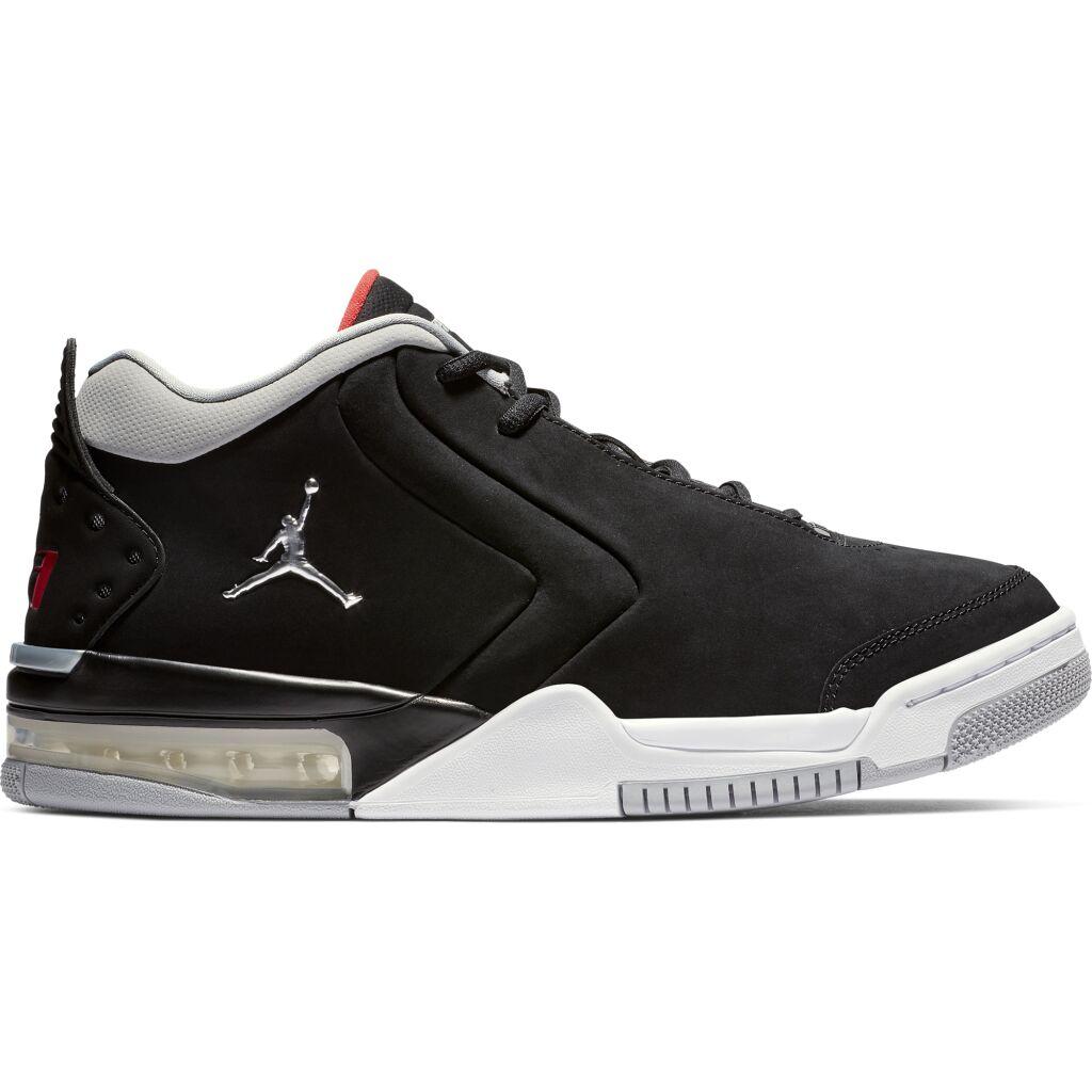 lika halpaa paras laatu superlaatu Nike Jordan Big Fund - Miesten korkeavartiset tennarit | Intersport