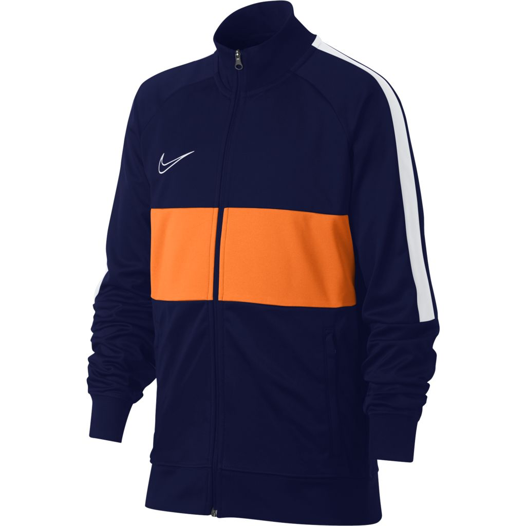 Nike Dri-FIT Academy Soccer Jacket JR