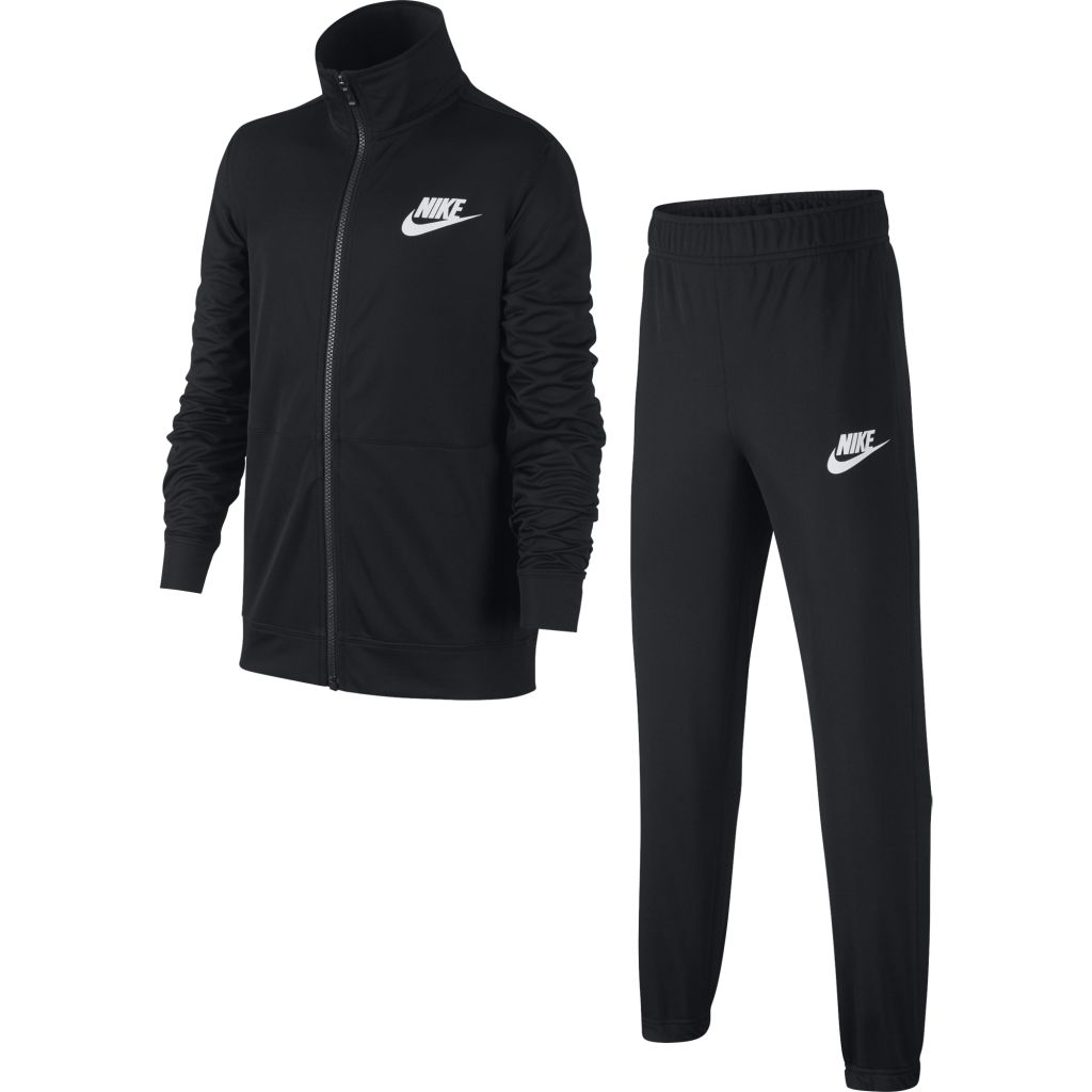 Nike Track Suit Poly JR