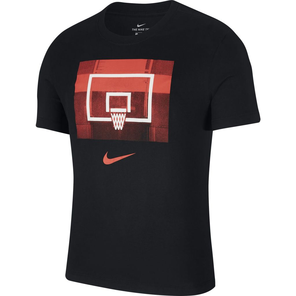 Nike Dri-fit Basketball Tee
